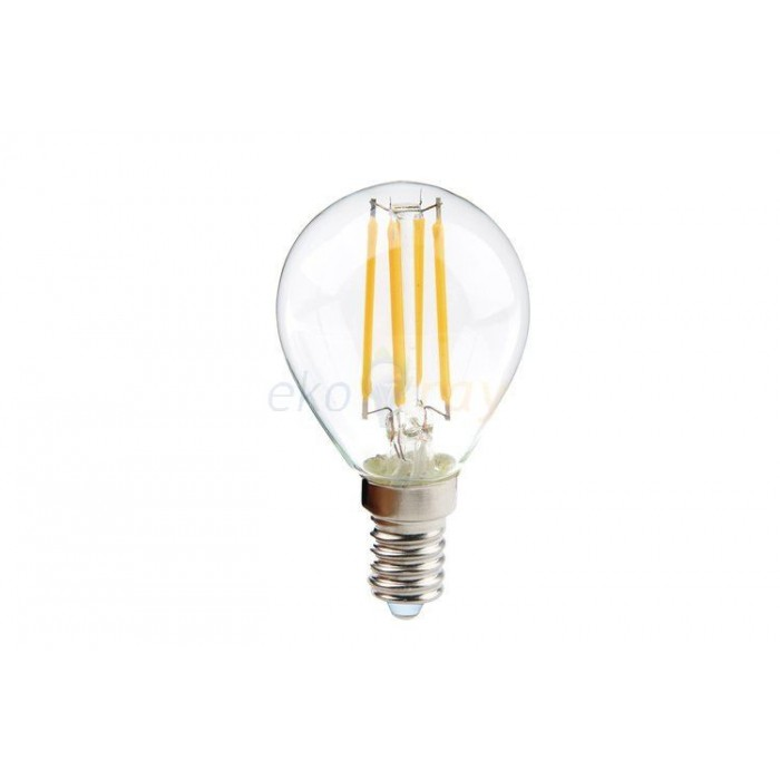 Żarówka LED 7W-60W E27 [ciepła]