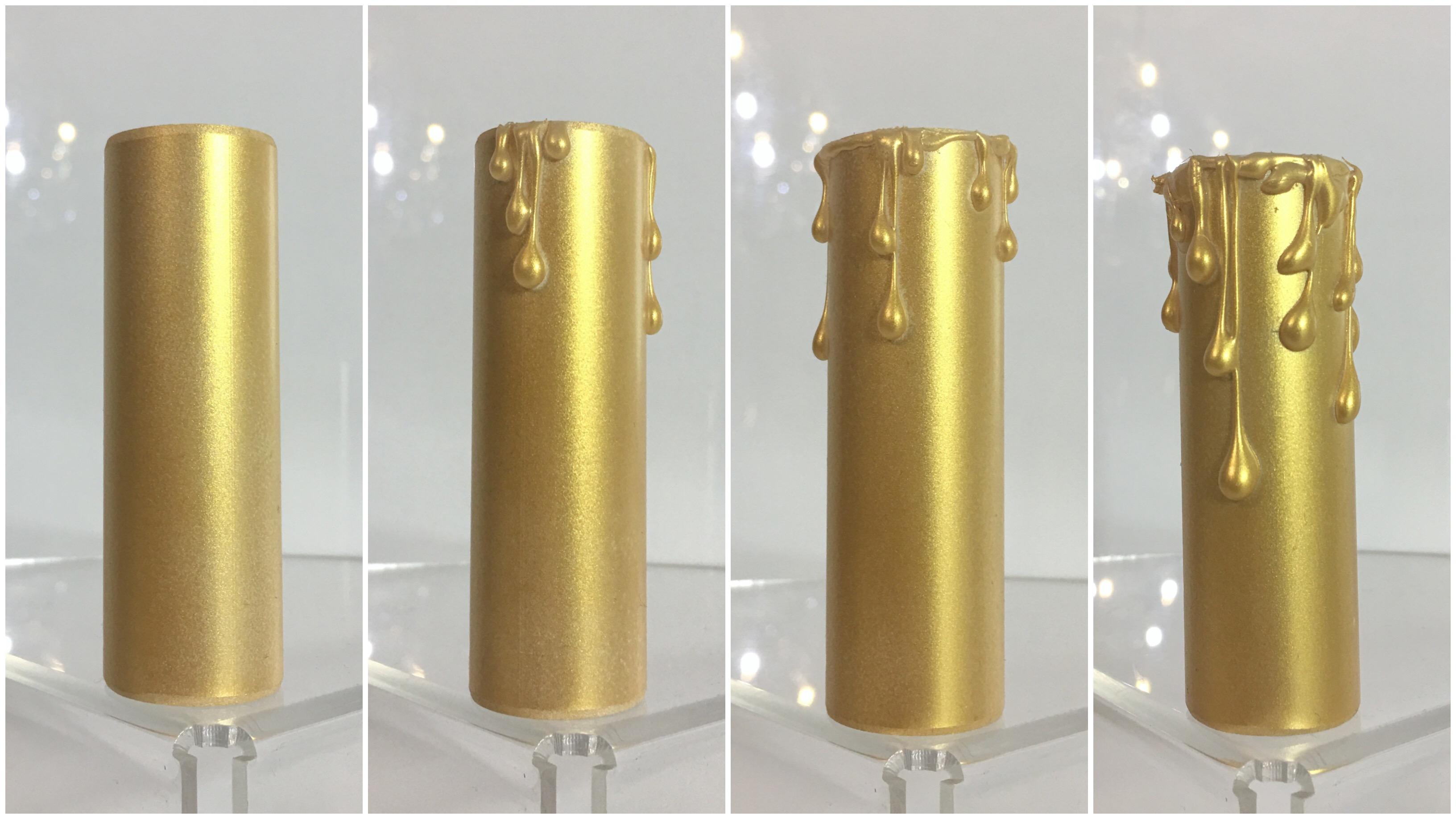gilza złoto